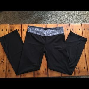 VICTORIA'S SECRET SPORT high waisted yoga pants